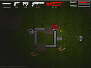 Play Zombies Game Online