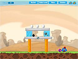 Chicken House 2 game