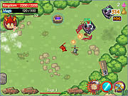 Play Nuke defense Game