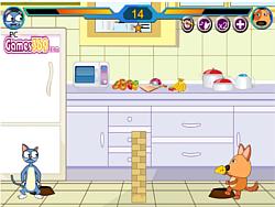 juego Cat vs Dog