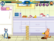 Play Cat vs dog Game