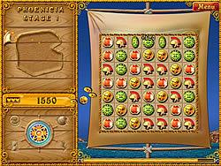 Juega al juego gratis Rise of Atlantis