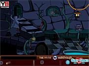 Royal cave Escape game
