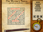 Play Mystery words Game