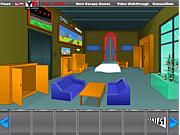 Deep South Room Escape game