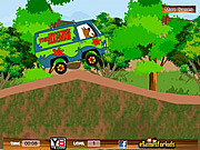 Play Scooby doo drive Game