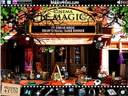 Cinema Le Magic game