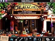 Play Cinema le magic Game