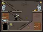Play Houdini the london tower Game