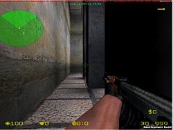 Thunderstorm (CS Portable v.1.90e) oyunu