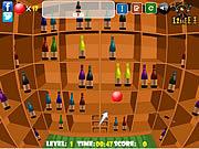 Bottle Shooting Game game