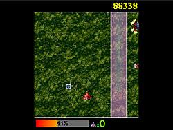 Raiden IIS Part A game