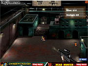 Play Prison shootout Game