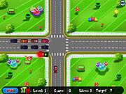 Juega al juego gratis Mario World Traffic