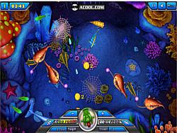 Acool Fishing Master game