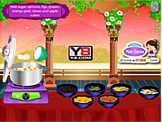 Play Ashura with acticook Game