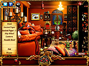 Treasure Island - Hidden Objects game