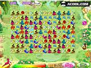 Play Acool farm matching Game