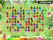 Play free game Acool Farm Matching