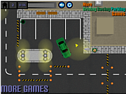Play free game Town Obstacle Parking