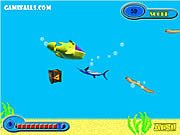 Play Micro submarine Game