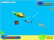 Permainan Micro Submarine