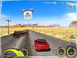 Gioca gratuitamente a Tuscani Speed Shot