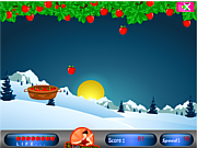 Play Newton apple falls Game
