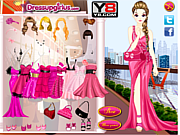 Play Hot pink style Game