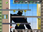 Play Iron ranger Game