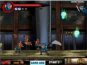 Play Ninja vs zombies v2 Game
