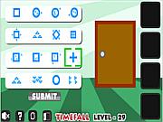 OMG Doors game