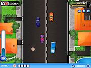 Shuttle Bus Mayhem game