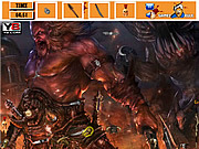 juego Fantasy Warriors G2R