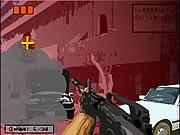 Juega al juego gratis Terrorist Hunt v1.0