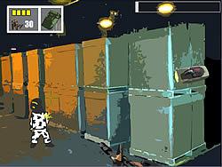 Permainan Terrorist Hunt v2.0