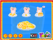 Cheese Time game
