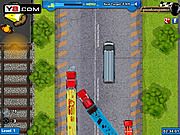 Play Ads truck racing Game