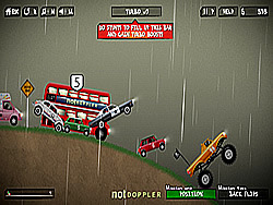 Jouer au jeu gratuit Renegade-Racing