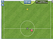 Play Football champions Game