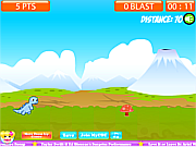 Play Deeno run Game