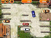 Juega al juego gratis Valet Parking 3