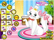 Play Precious little kitty Game