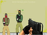 Play Terrorist hunt v6 0 Game