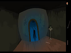 jeu Deep Chamber Escape