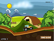 Play Tractor racer Game