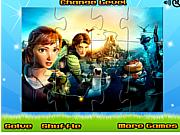 Epic 2013 Puzzle game