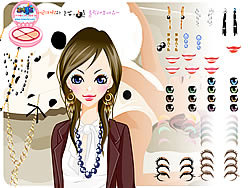 Clara Make over game