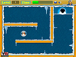 Hamster Reverse game