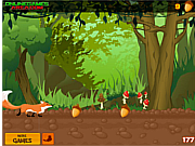 Play Forest run Game